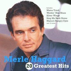 20 Greatest Hits - Haggard,Merle