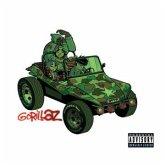 Gorillaz/New Edition
