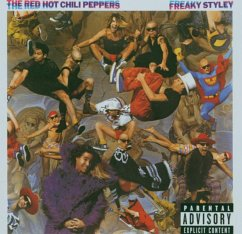 Freaky Styley (Remastered) - Red Hot Chili Peppers