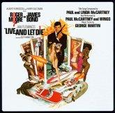 Live And Let Die/007 James Bond (Remastered)