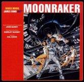 Moonraker (Remastered) 007-James Bond