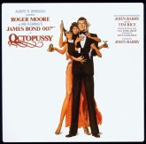 Octopussy/007 James Bond (Remastered)
