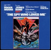 The Spy Who Loved Me (Remaster