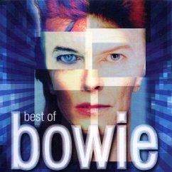 Best Of/Deutsche Edition - David Bowie