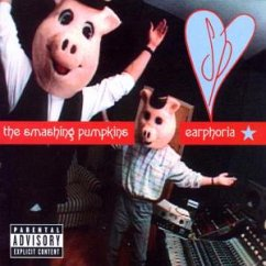 Earphoria (Live) - The Smashing Pumpkins
