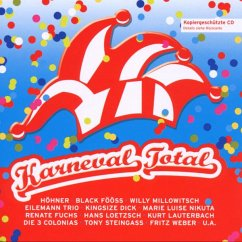 Karneval Total! - Diverse