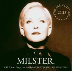 Milster (Tour Edition) - Milster,Angelika