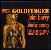 Goldfinger/007 James Bond (Remastered)