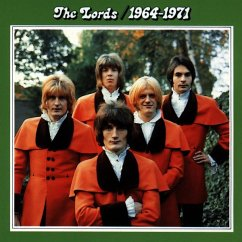 1964-1971 - Lords,The
