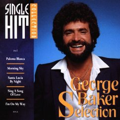 Single Hit Collection - George Baker Selection