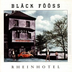 Rheinhotel - Bläck Fööss