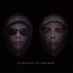 Alternative - Pet Shop Boys