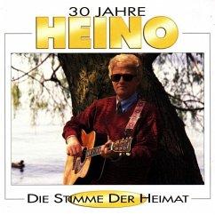 30 Jahre Heino-Die Stimme Der Heimat - Heino