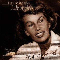 Das Beste Von Lale Andersen - Lale Andersen