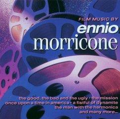 Film Music By Ennio Morricone - Morricone,Ennio