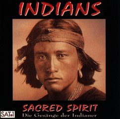 Indians - Sacred Spirit