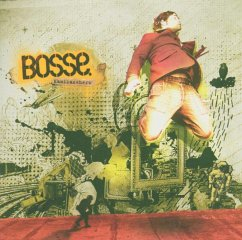 Kamikazeherz - Bosse
