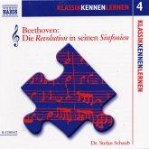 Beethoven, Die Revolution in seinen Sinfonien, 1 Audio-CD