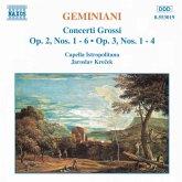 Concerti Grossi Vol.1