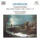Concerti Grossi Vol.2