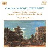 Beliebte Italien.Barockmusik