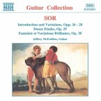 Musik Für Gitarre,Op.26-30