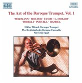Die Kunst Der Barocktrompete 1
