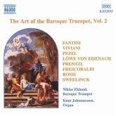 Die Kunst Der Barocktrompete 2