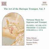 Die Kunst Der Barocktrompete 3