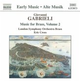 Musik Für Blechbläser Vol.2