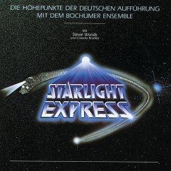Starlight Express - Musical Bochum