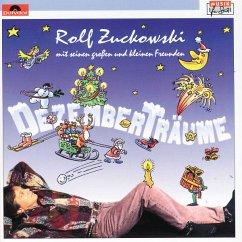 Dezemberträume - Zuckowski,Rolf Mit Seinen Großen &Kleinen Freunden