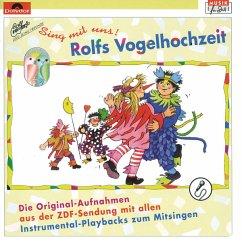 Sing Mit Uns-Rolfs Vogelhochzeit - Zuckowski,Rolf