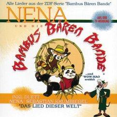 Bambus Bären Band - Nena