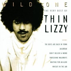 Wild One-The Very Best Of - Thin Lizzy
