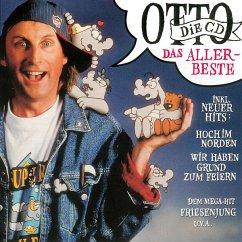 Die Cd-Das Allerbeste - Otto
