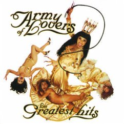 Les Greatest Hits - Army Of Lovers