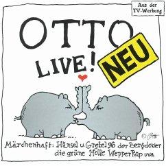 Das Live Album - Otto