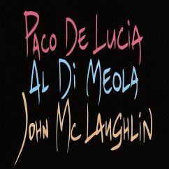 Lucia/Di Meola/Mclaughlin - Paco De Lucia/Al Di Meola/John Mc Laughlin