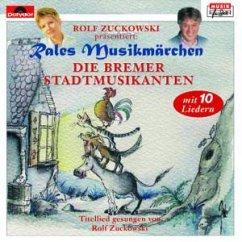 Die Bremer Stadtmusikanten - Rales Musikmärchen