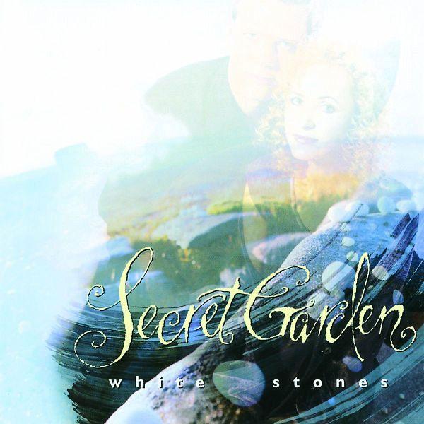 white stones von secret garden auf audio cd portofrei bei b. Black Bedroom Furniture Sets. Home Design Ideas