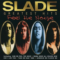 Feel The Noize/Very Best Of Slade - Slade