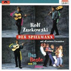 Das Beste Aus 20 Jahren - Zuckowski,Rolf