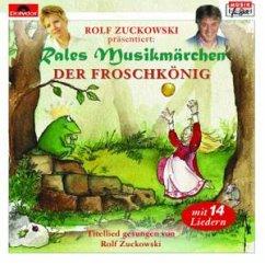 Der Froschkönig - Rales Musikmärchen