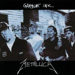 Garage Inc - Metallica