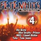 Fetenhits-The Real Classics 4