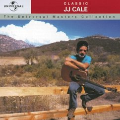 Universal Masters Collection - Cale,J.J.
