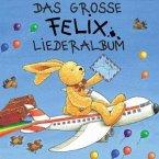 Das Große Felix-Liederalbum
