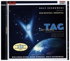 Der kleine Tag, 2 CD-Audio