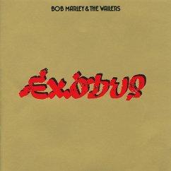Exodus - Marley,Bob & The Wailers